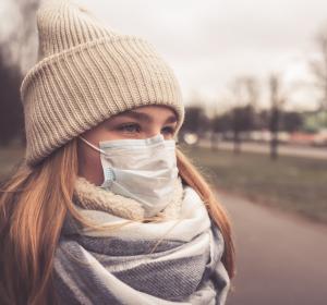 Weltärztepräsident: Gesetzliche Maskenpflicht sollte es nur für echte Schutzmasken geben