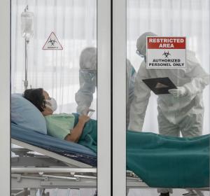 Kliniken können Corona-Reserve verkleinern und mehr OPs starten