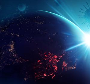 Corona global: Überblick über interessante Entwicklungen