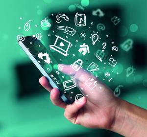 Verschlüsselungssystem für sichere Contact-Tracing-App: Forschungsteam testet dezentrale Kontaktverfolgung