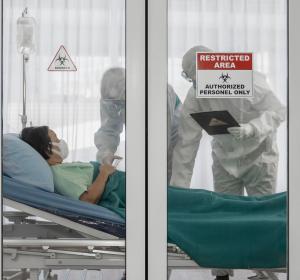 Landkreistag begrüßt regionalisierte Regelungen für Neuinfektionen