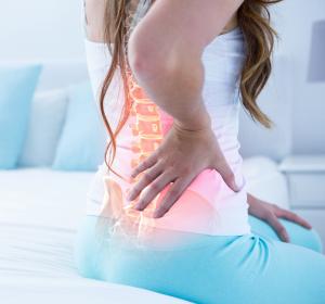 Chronische Rückenschmerzen: PraxisRegister Schmerz bietet individuelle Therapiekonzepte