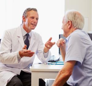 Rheumatoide Arthritis: Shared Decision verbessert Adhärenz
