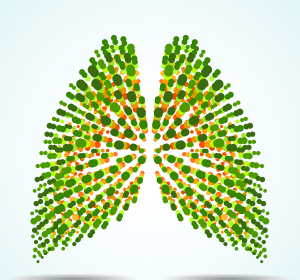 COPD: Signifikante Exazerbationsreduktion unter Triple-Therapie PT010