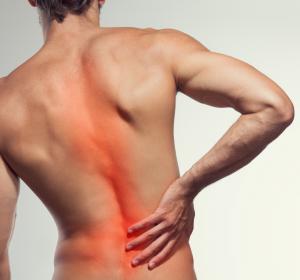Chronische Rückenschmerzen: Weniger Nebenwirkungen unter Tapentadol im Vergleich zu Oxycodon