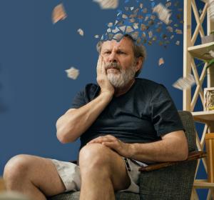 Schmerztherapie bei Demenz