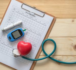 Typ-2-Diabetes: Semaglutid zeigt ausgeprägte Wirkung bezüglich des HbA1c, Gewicht und Herz