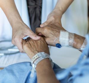 Ärztlich assistierter Suizid und Ausbau der palliativmedizinischen Versorgung