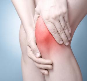 Arthroseschmerzen: Effektive Linderung unter Fixkombination Naproxen + Esomeprazol