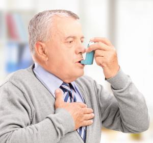 COPD: Nachfüllpackung für Inhalator verbessert Umweltbilanz