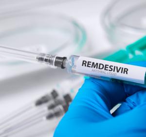 COVID-19: Verkürzte Genesungszeit und Verringerung der Mortalitätsrate unter Remdesivir