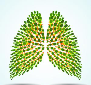 Schweres Asthma: Benralizumab reduziert Bedarf an oralen Kortikosteroiden