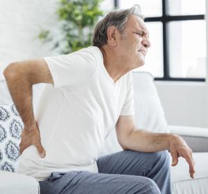 Rheumatoide Arthritis: Schmerzbehandlung darf sich nicht allein auf die Gelenke konzentrieren