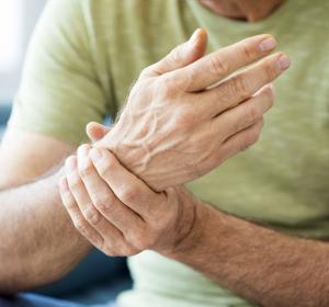 Radiosynoviorthese bei entzündlichen Gelenkerkrankungen