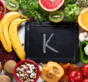 Kalium – Mythos oder Multitalent? – Der unterschätzte Schlüssel für ein gesundes Herz-Kreislauf-System