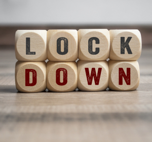 Harter Lockdown von Mittwoch an - Das sind die Richtlinien