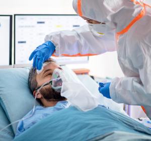 Sächsische Klinik prüft Berichte zu Triage bei Corona-Patienten