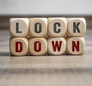 Kassenärzte-Chef rechnet mit Scheitern des harten Lockdowns