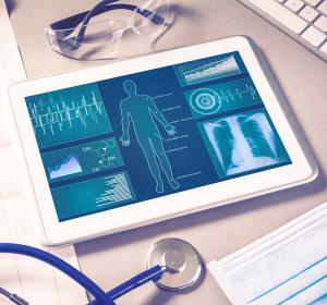 Corona-Pandemie zeigt Bedarf einer konsequenten Digitalisierung des Gesundheitswesens auf