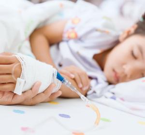 Corona-Delle: Fast jede zweite Kinder-Operation fiel aus