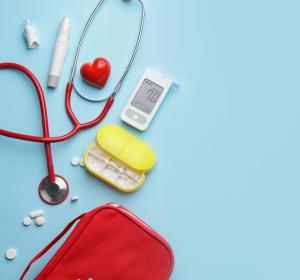 Prädiabetes gliedert sich in 6 Subtypen