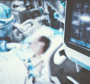 Mediziner: Lockerung erst bei unter 1.000 Intensivpatienten möglich