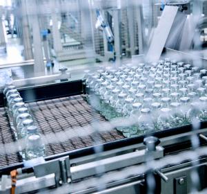 Corona-Impfstoffproduktion in Marburger BioNTech-Werk ab Februar