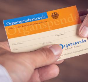 Zahl der Organspender in 2020 trotz Coronavirus-Pandemie in Deutschland stabil