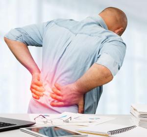 Ixekizumab: Therapieoption für Erwachsene mit aktiver axialer Spondyloarthritis