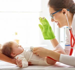 Kurzdarmsyndrom im Kindesalter: interdisziplinäre Zusammenarbeit erforderlich