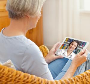Online-Hautcheck: Digitalangebot zur besseren Versorgung der Patienten