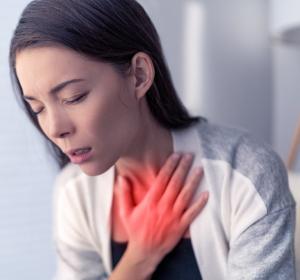 Morbus Pompe: Schlafbezogene Atemstörungen  durch Zwerchfellschwäche als Hinweis