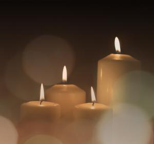 Zentrale Gedenkfeier für Opfer der Corona-Pandemie geplant
