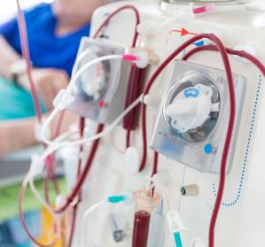 DGfN launcht Impfkampagne: SARS-COV-2-Infektion besonders hohes Risiko für Dialysepatienten