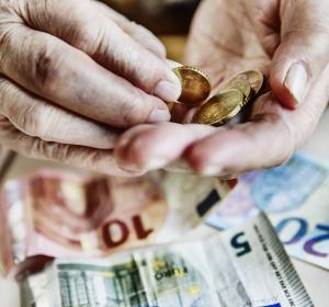 Mehr Zusatzbeitrag: Zuschuss zu Krankenversicherung für Rentner
