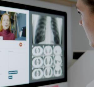 Videosprechstunde zur COVID-Schutzimpfung