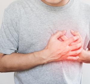 COVID-19-Impfung nach Herzinfarkt oder Rhythmusstörungen
