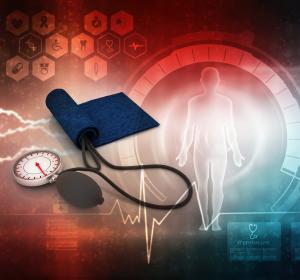 Hypertonie und Covid-19: Wie sich der Körper gegen Corona schützt