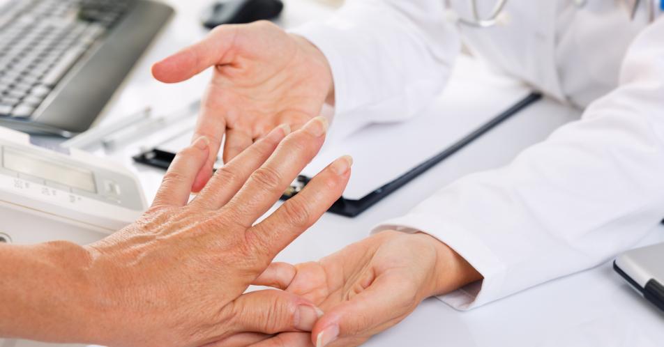 Psoriasis-Arthritis%3A+Interleukin-23-Inhibitor+neue+Option+f%C3%BCr+Biologika-Erstlinien-Therapie