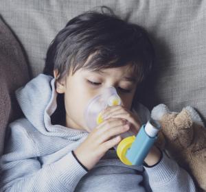 Strengere NO2-Richtlinien können Asthma-Fälle bei Kindern verringern