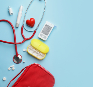 COVID-19 und Diabetes mellitus: Adipositas als gemeinsamer Risikofaktor