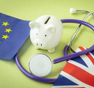 Brexit: Praxisgerechte Lösungen und gegenseitige Anerkennung im regulatorischen Bereich vonnöten