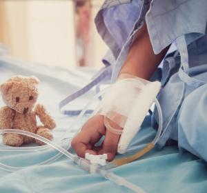 Seltene Erkrankungen bei Kindern haben oft genetische Ursachen