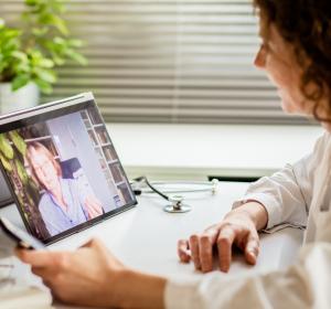 S2k-Leitlinie zur telemedizinischen Versorgung bei Psoriasis, Neurodermitis, Hautkrebs und chronischen Wunden
