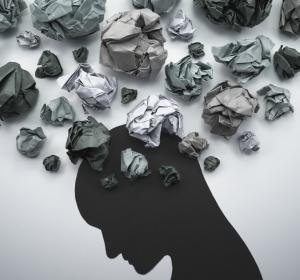 COVID-19-Pandemie führt zu Anstieg neuropsychiatrischer Störungen