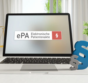 E-Patientenakten starten meist noch verhalten