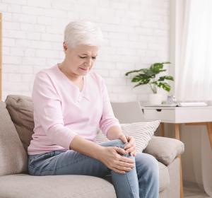 DMP verbessert Versorgung von Patienten mit rheumatoider Arthritis