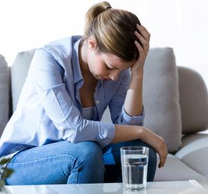 Nasenspray gegen Depression: Europaweit erste Zulassung
