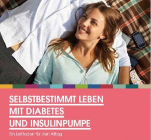 Diabetesmanagement: INPUT jetzt mit Patientenleitfaden