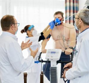 Post-COVID-Syndrom: Fachübergreifende Rehabilitationskonzepte